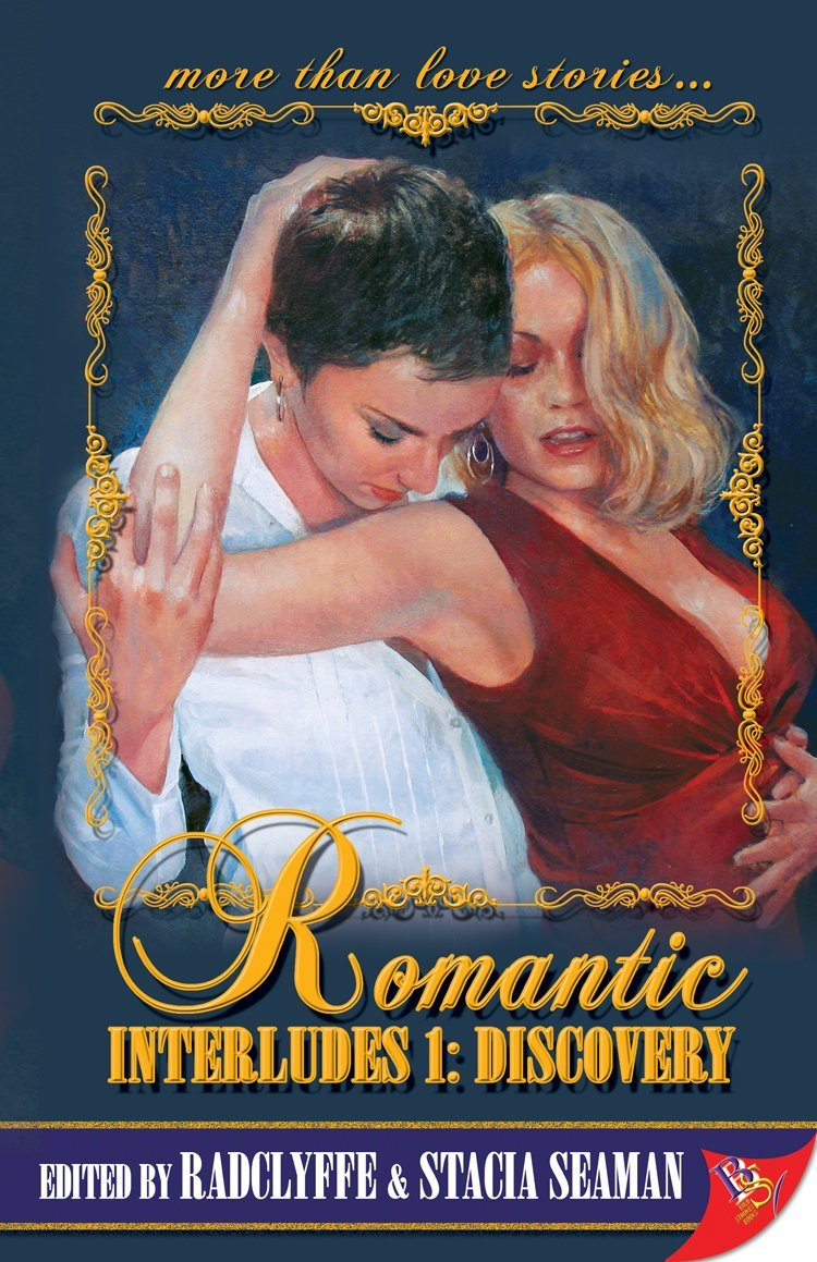 Romantic Interludes 1:Discovery