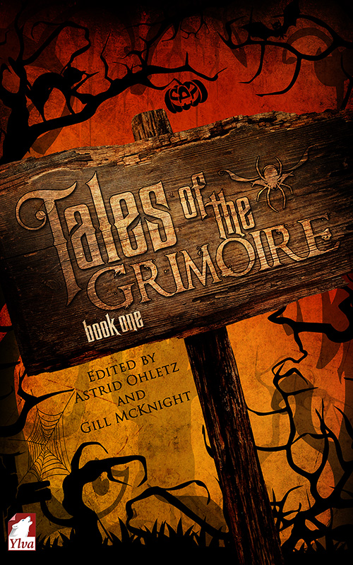 Tales of theGrimoire