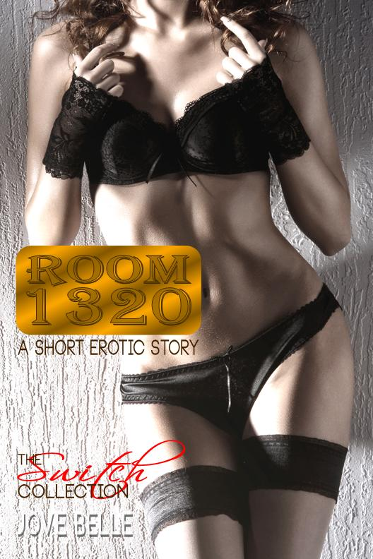 Room 1320–An Erotic Short Story from the Switch Collection