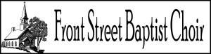 Front Street Baptist