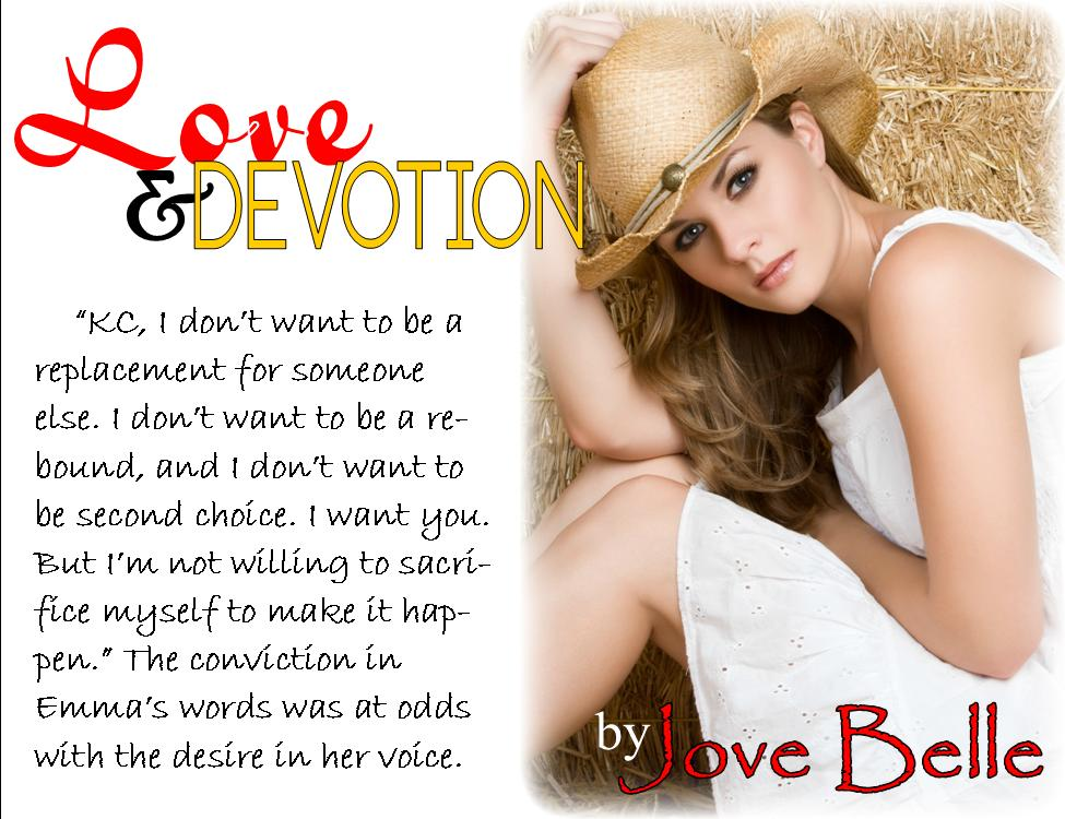 Love & Devotion.2