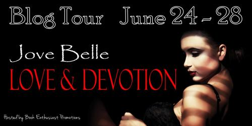 Love & Devotion Banner.3