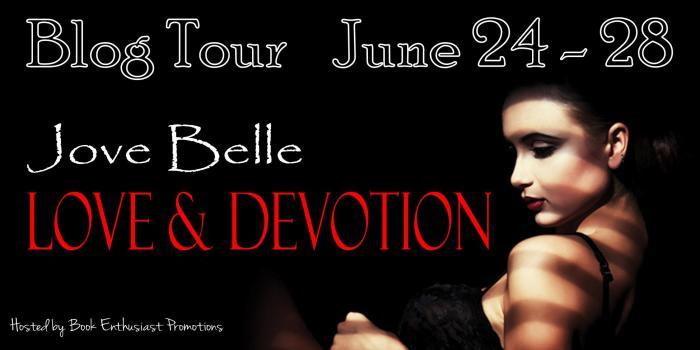 Love & Devotion Banner.3