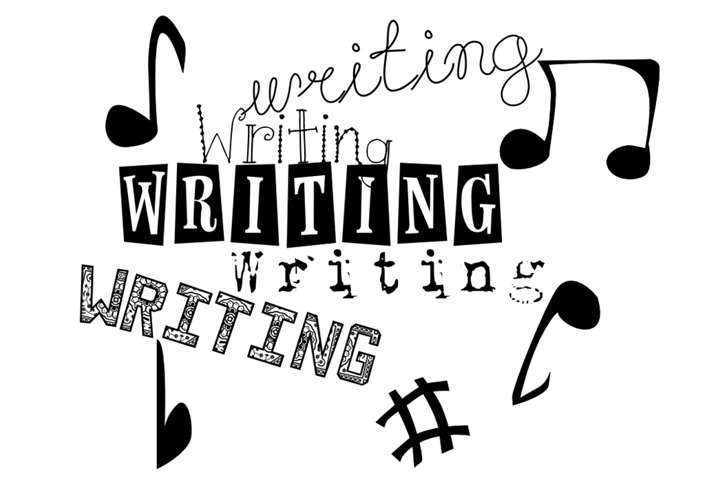 writing-and-music