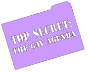 Gay-Agenda