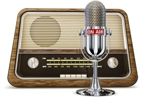first-public-radio-broadcast