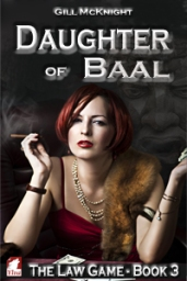 Daughter of Baal200x300