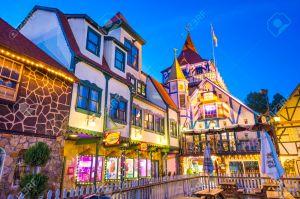 Helen, Georgia, USA Bavarian Town